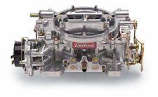 Edelbrock 1406 Performer Series 600 CFM Carburetor Electric Choke