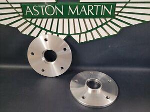 Aston Martin Classic (old timer) DBSV8 AMV8 G.K.N. wheel spacers