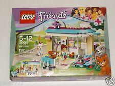 LEGO Friends VET CLINIC 41085 Mia dog cat puppy kitten veterinarian x-ray