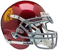 USC TROJANS NCAA Schutt AiR XP Full Size AUTHENTIC Football Helmet