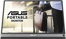 "ASUS MB16ACM zenscreen 15.6"" USB-C Full HD IPS MONITOR PORTATILE RUOTA AUTO-NUOVO"