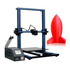 Geeetech higher precision 3D Printer KIT larger Print Volume TouchScreen