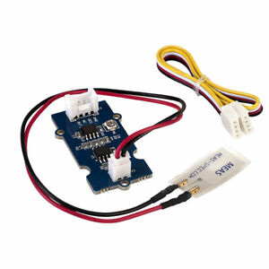 Seeed 101020031 Grove - Piezo Vibration, Impact and Touch Sensor