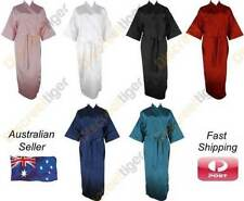 Satin Gowns Hand-wash Only Sleepwear for Women