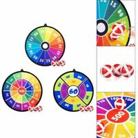Safety Dart Board Sports Toys Sticky Target Game Ball Indoor Outdoor Interaction