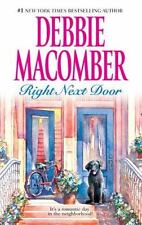 Right Next Door : Father's Day; The Courtship of Carol Sommars by Debbie Macomb…