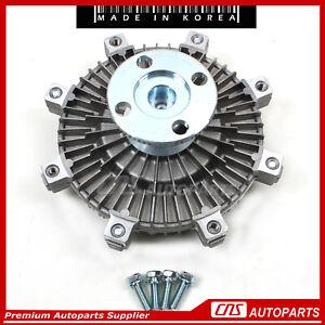 Fits 96-05 Chevrolet Suzuki 1.8L 2.0L 2.5L 2.7L Engine Cooling Fan Clutch