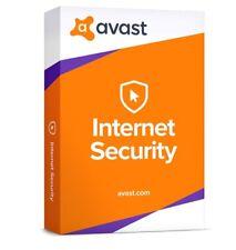 Avast Premium Security 2020  🚀 For 5 PC  10 years ✅ Multi language