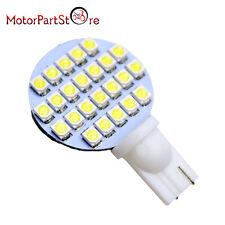 1pc T10 194 158 168 501 921 W5W 24 1210 SMD LED Cold White RV Light Lamp Bulb