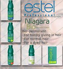 Estel professional Niagara bio permanent wave Curl Defining/Enhancing