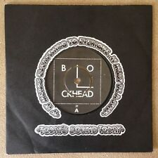 "Ian Dury & The Blockheads, WHAT A WASTE!, 1978 Vinyl 7"" single 45 RPM (UK)"