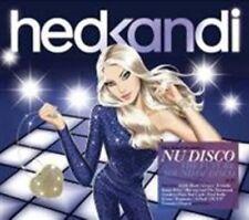 VA Hed Kandi NU Disco 2010 2cd Set