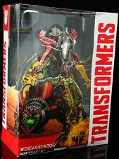 NEU Transformers DEVASTATOR COMBINER 7 Roboter Auto Spielzeug Geschenk Hasbro