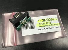 Drum Chip (Xerographic Module) for Xerox 113R00673, 113R673 Refill