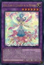 Yu-Gi-Oh ! Diva Fleur Choriste de la Musique MP16-FR020 (MP16-EN020) VF/ULTRA