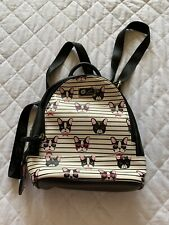 LUV BETSET BY BETSEY JOHNSON Mini Backpack