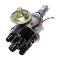 OEM Aluminium 45D Electronic Ignition Distributor For Mini MGB Austin 4-Cylinder