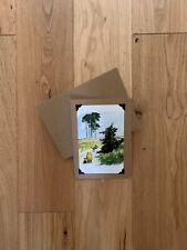 Handmade Birthday - Greeting Card - Winnie The Pooh