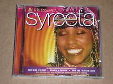 SYREETA - THE ESSENTIAL - CD COME NUOVO (MINT)