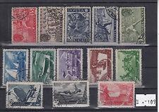 (109) U.R.S.S.- 1940- 2° Giornata Della Cultura Fisica - 1949-  Giochi Sportivi.