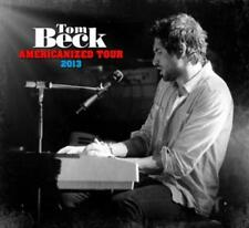Americanized Tour 2013 von Tom Beck (2013), Neru OVP, 2 CD