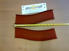 TRIUMPH HERALD VITESSE CHIC DOIG CHASSIS DIP SIDE FLANGE REPAIR PANELS L/H + R/H