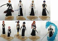 Bleach Complete Figure Thirteen Court Guard Squads 2 Anime Manga Premier
