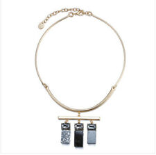 MARNI H&M Geometric Pendant Necklace