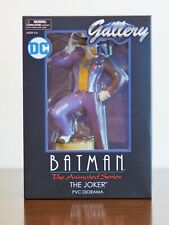 Batman: The Animated Series - The Joker - PVC Diorama by Diamond Select
