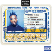 OL' DIRTY BASTARD - RETURN TO THE 36 CHAMBERS: THE DIRTY VERSION NEW VINYL RECOR