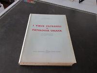 B. Verde The Virus Filtrabili IN Pathology Human 1948 Bade Milano