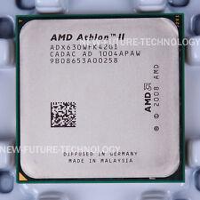 AMD Athlon II X4 630 ADX630WFK42GI Socket AM3 667MHZ 2.8GHz 2MB CPU Prozessoren