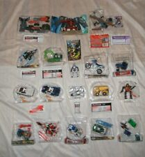 TRANSFORMERS LOT, 17 , ACTION FIGURES, ARMADA, ENERGON & more