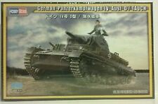 Hobby Boss 1/35 scale Panzerkampfwagen IV Ausf. D/TAUCH.