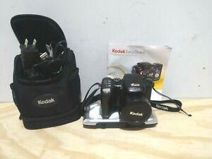 Kodak EasyShare 7.1 Megapixels w/Dock & Case Z712 IS
