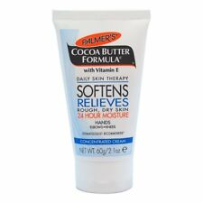 ** 2 X PALMERS COCOA BUTTER FORMULA CONCENTRATED HAND CREAM SOFTENS DRY SKIN 60G