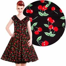 Hell Bunny Machine Washable Casual Dresses for Women