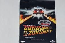 Zurück in die Zukunft - Trilogie (Michael J. Fox...) 3xDVD Limited Edition