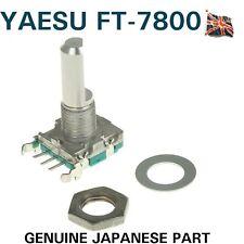 Yaesu FT-7800 FT-7800R FT-7800E Original Encoder Q9000816 Q9000804