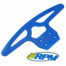 Blue Wide Front Bumper Associated RC10GT2 & B4 & T4 #RPM80045