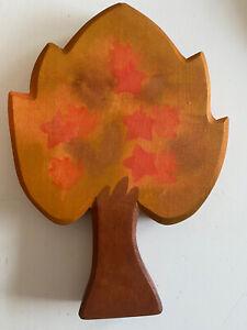 Ostheimer Ahorn Baum Ahornbaum Herbstbaum Brandstempel Sammler