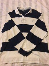 Ralph Lauren Rugby Shirt XL