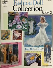 Fashion Doll Collection Book 2 by Stranton Brenda (2005, Paperback)