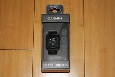 NEW! Garmin Forerunner 35 GPS Watch Wrist Based HR  Activity Tracker Black