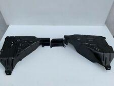 2011 - 2013 Subaru Forester Fuel Evap Canister Cover Set  OEM#  42054FG010
