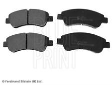 Citroen DS3 1.2 1.4 Petrol 1.6 HDi Diesel  09-18 Set of Front Brake Pads