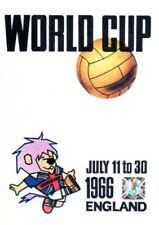 Panini Argentina 78 - 1966 Copa del Mundo Poster-no 23