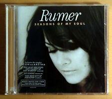 Rumer - Seasons Of My Soul [Enhanced] (CD, 2010)