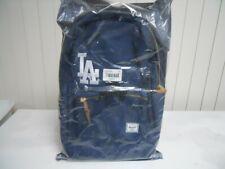 Los Angeles Dodgers Herschel Backpack NEW