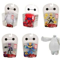 BANDAI DISNEY BIG HERO 6 THE SERIES THE MOVIE BASIC ACTION FIGURES 41275 38601